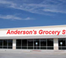 Anderson's Grocery Store