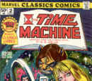 The Time Machine (Marvel Classics Comics)