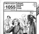 Stretch & Sew 1055