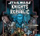 Star Wars: Cavaleiros da Antiga República (quadrinhos)