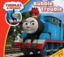 Bubble Trouble (book)