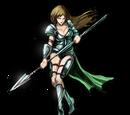 Freyja's Follower
