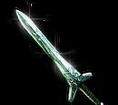 Freyja's Sword