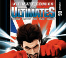Ultimate Comics Ultimates Vol 1 6