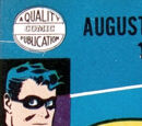 Spirit (Quality) Vol 1 22