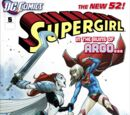 Supergirl Vol 6 5