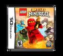 2856252 LEGO Battles: Ninjago