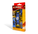 5000142 Jay with Minifigure Watch