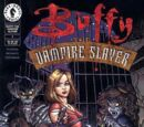 Buffy the Vampire Slayer Vol 1 1
