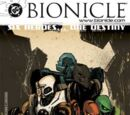 BIONICLE 1: The Coming of the Toa - SDCC Edition