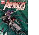 Avengers: Solo Vol 1 4