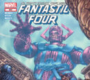Fantastic Four Vol 1 602