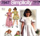 Simplicity 7947