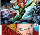 Mera (Prime Earth)/Gallery