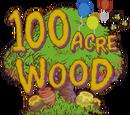 Guía de Kingdom Hearts II/Bosque de los 100 acres