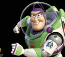 Buzz Lightyear of Star Command galleries