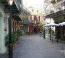 New Orleans Square