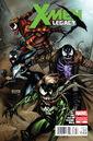 X-Men Legacy Vol 1 261 Venom Variant.jpg