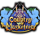 Mickey, Donald, Goofy: The Three Musketeers locations