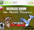 Regular Show the Video Game 2: The Chosen Slackers
