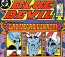 Blue Devil Vol 1 22