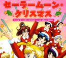 Sailor Moon Christmas