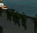Französischer Geheimdienst