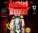 Haunted Mansion (comics issue 1)
