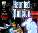 Haunted Mansion (comics issue 3)