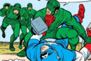 Army of Assassins (Earth-616) from Tales of Suspense Vol 1 60 0001.jpg