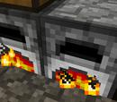 Smelting recipes