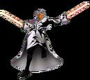 Armas de la Organización XIII