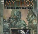 Mythos: The Final Tour Vol 1 1