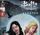 Buffy the Vampire Slayer: Haunted Vol 1 2