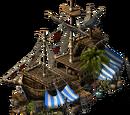 Smuggler's Den