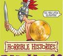Ruthless Romans(book)