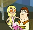 Dakota e Sam