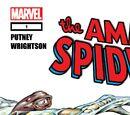 Amazing Spider-Man: Hooky Vol 1 1