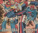 Shogun Warriors (Earth-616)