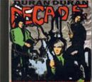 Decade - Brazil: 368 793577 2 (reissue)