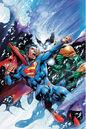 Superman Vol 3 7 Textless.jpg