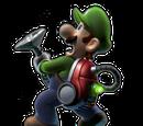 Luigi Mansion U