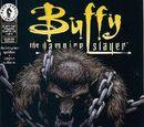 Buffy the Vampire Slayer: Oz Vol 1 1