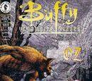 Buffy the Vampire Slayer: Oz Vol 1 3