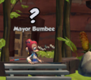 Mayor Bumbee