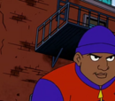 Static Shock (TV Series) Episode: Power Play/Images