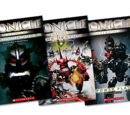 KB608 BIONICLE Legends Gift Set 1