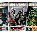 KB058 BIONICLE Legends Gift Set 2