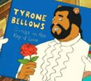Tyrone Bellows