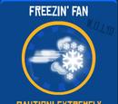 Freezing Fan
